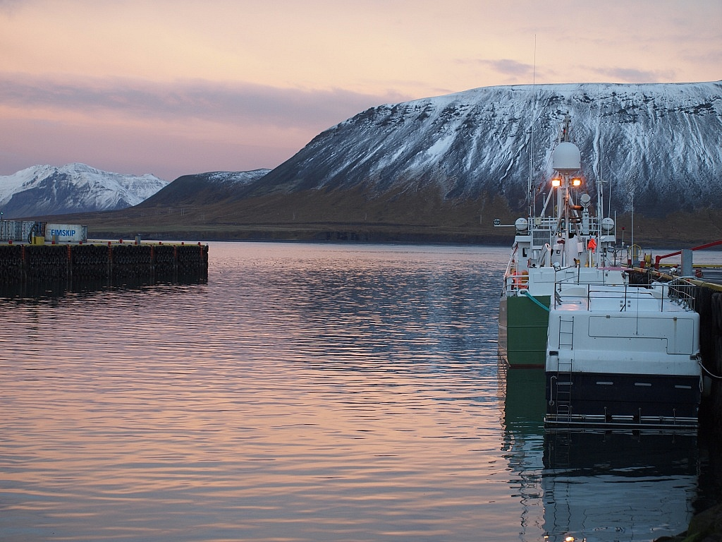 Beste Reiseziele Island Im Winter