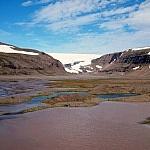Drangajökull in de Westfjorden
