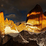 Wanderreise Patagonienreisen El Chaltén Fitz Roy Berg