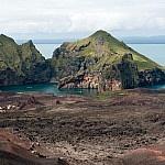 Vestmannaeyjar Heimaey