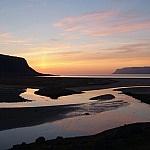 Westfjorden Foto: Alex van Dijk