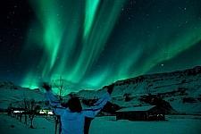 Noorderlicht Foto: Jacqueline Regtuit