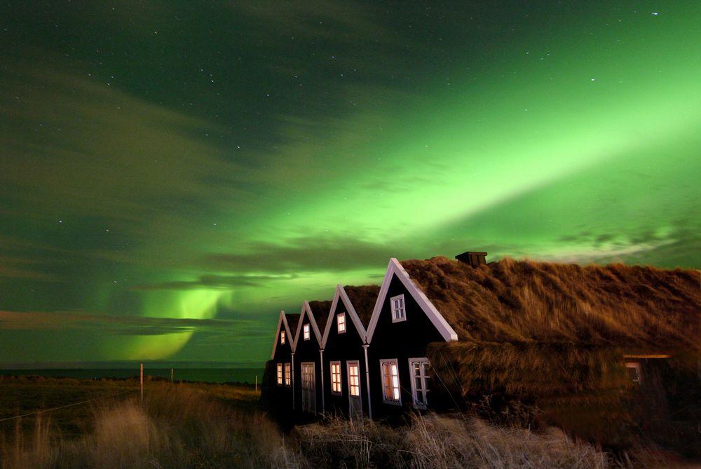 Island Reykjavik Hotel Cabin