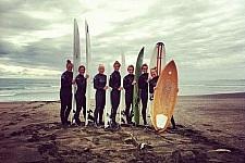 Surf Daytour