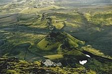 Lakiagigar-Iceland