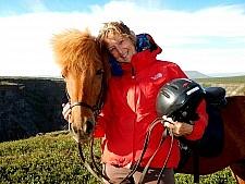 IJsland - Annemieke Kleen Paardrijdtocht Northern Exposure