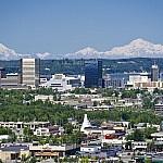 Höhepunkte von Alaska und Yukon