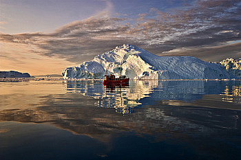Grönlandspezialisten