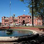 Patagonien Reisen Buenos Aires Casa Rosada