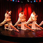 Patagonien Reisen Buenos Aires Tango
