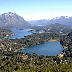 Patagonien Reisen Seengebiet 1