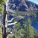 Patagonien Reisen Seengebiet 2