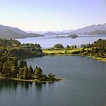 Patagonien Reisen Seengebiet 3