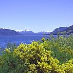 Patagonien Reisen Seengebiet 4