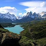 Patagonien Reisen Torres del Paine 1