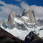 Wanderreise Patagonien El Chaltén Fitz Roy Berg
