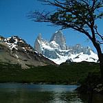 Patagonien El Chaltén Laguna Capri