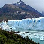 Wanderreise Patagonien Perito Moreno Gletscher 1