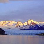 Patagonien El Calafate Perito Moreno Gletscher 2