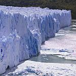Patagonien El Calafate Perito Moreno Gletscher
