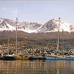 Patagonien Feuerland Ushuaia