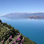 Wanderreise Patagonien Seengebiet Argentinien 1